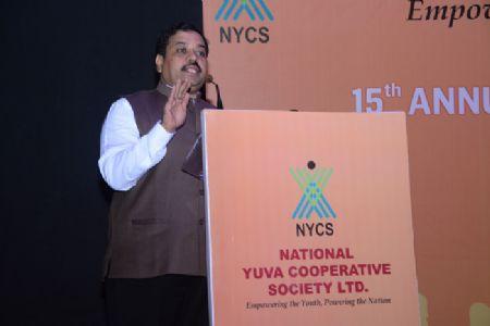 देश को कुशल श्रमशक्ति की आवश्यकता - राजेश पांडे