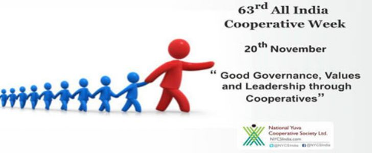 Good Governance, Values And Leadership Through Cooperatives