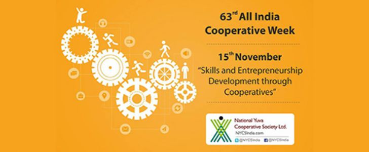 Skills And Entrepreneurship Development Through Cooperatives
