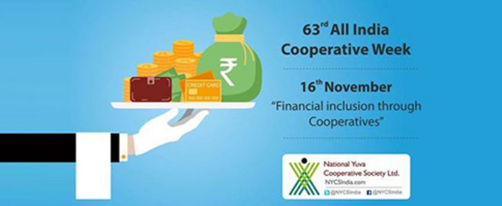 Financial Inclusion Through Cooperatives