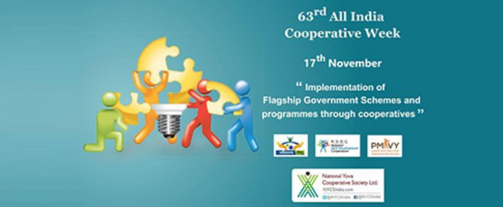 Implementation Of Government Flagship Programs Through Cooperatives