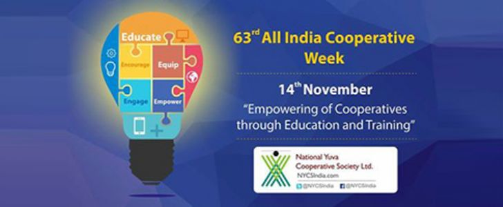 Empowering Of Cooperatives Through Education And Training