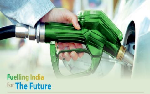Fuelling India for the Future